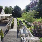 Chesford Complete garden shot