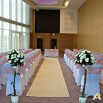 Ballroom 4 - Ceremony