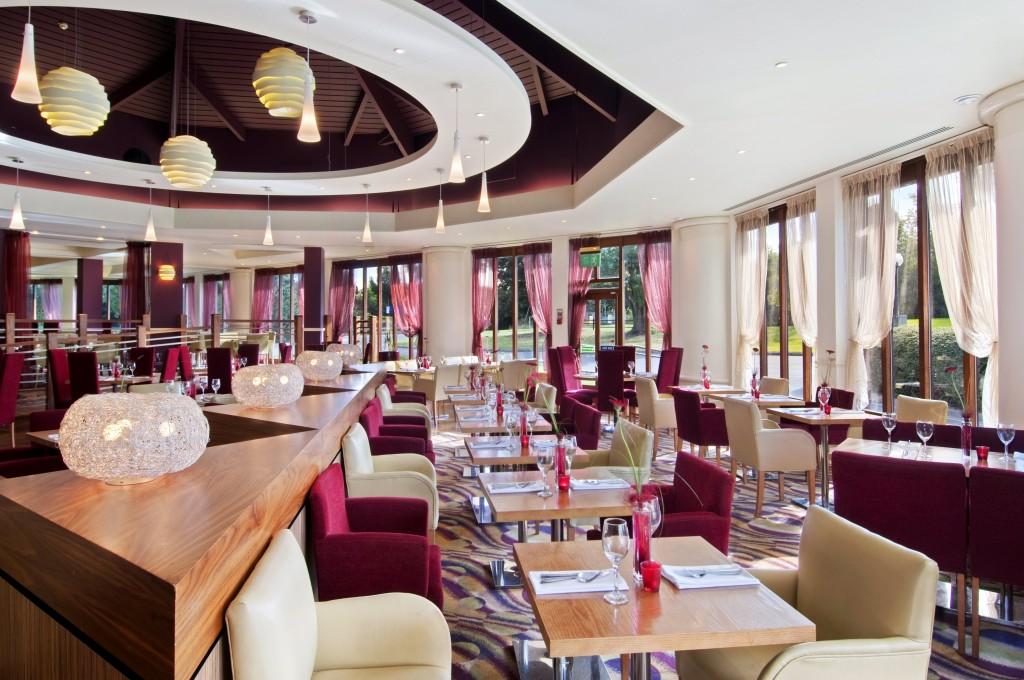 Hotel Restaurant Stratford Upon Avon